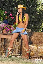 Stacy Da Silva