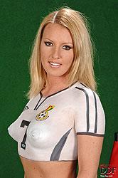 Viktoria Blonde