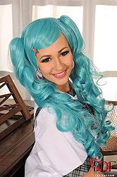 Tracy Delicious aka Tracy Lindsay
