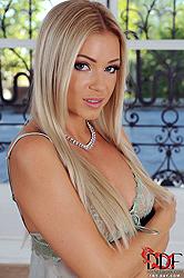 Blanca Brooke aka Brittany B.
