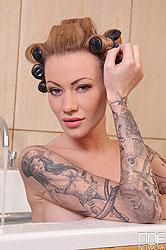 Becky Holt