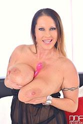 Claudia valentine my milf boss