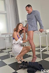 Jenifer Jane in 'Hardcore Anal Therapy'