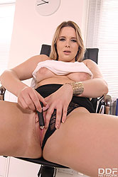 Nikky Dream in 'Naughty Office Delivery'