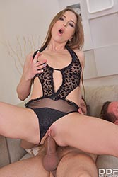 Nicole Pearl in 'XXXtreme Group Sex Orgy'