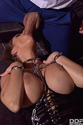 Cathy Heaven in 'Secret BDSM Cravings'