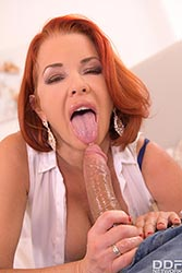 Veronica Avluv in 'Anal Sex with American Milf'