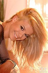Chloe Delaure