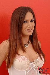 Tiffany Rousso