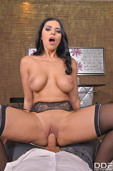 Kira Queen in 'Sugar Daddy for the Queen'