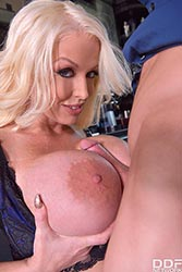 Alura TNT Jenson in 'Bit Tits With Frosting'