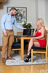 Sienna Day in 'Blondie Wants His Dick'