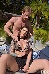 Ivy Lebelle in 'Hardcore Pool Obsessions'